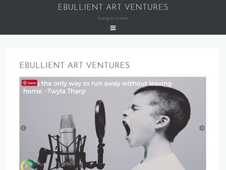BUY 1 GET 1 FREE Permanent Guest Post on my business website ebullient. info.