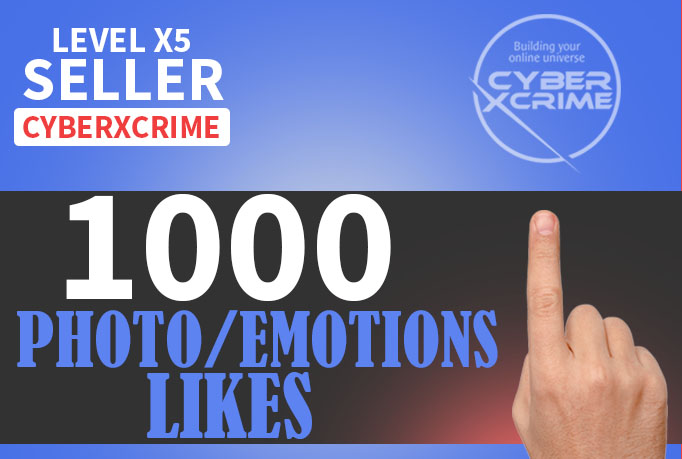 Add 1000 High Quality POST Promotion
