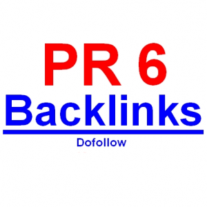 will place link on my 2 X PR6 dofollow blogroll to spice up your website
