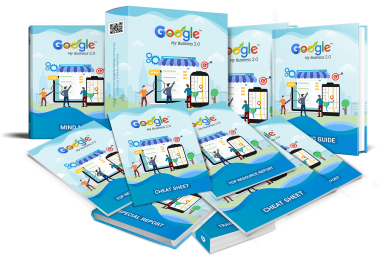 Google My Business Version 2.0 Complete PLR Pack