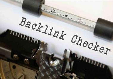 high tf backlinks 100 Plus links