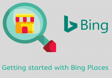 I will create and optimize your Bing places