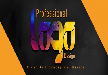 Design An Outstanding Logo , banner For Your Brand or website