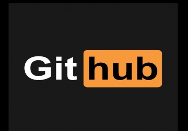 "Write and Publish A Guest Post "" Github "" DA 96 Backlinks"