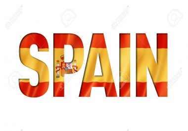 Provide You 1500 Spain Country Targeted Traffic