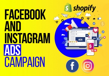 Manage and optimize FB Advertising, FB ads FB Ads campaign