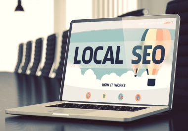 Will do USA Local SEO Service for any US based Business or service