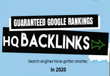 Guaranteed Google Rankings In 1 Month - Monthly SEO - November Update 2020
