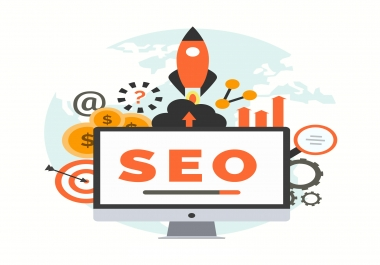 Latest White Hat Manual Link Building SEO Package to Increasing Ranking