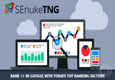 High Quality Backlink Service - BOOST YOUR RANKING POSITION