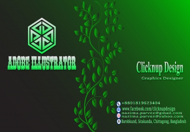 Maximum Uniqe Quality Professional and Update Business Card & logo Design