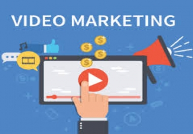 Create A Powerful Marketing Video For You