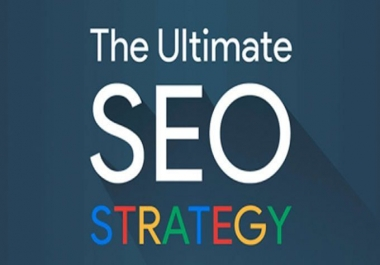 Bump Your Site On Google - rank your website today