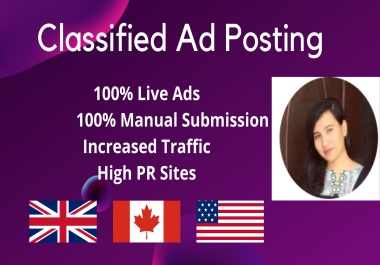 post ads on classified ad posting to top 81 classified ad posting sites