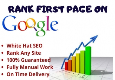 Get Google 1st page Guaranteed result by My monster Seo Optimization