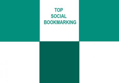 Fast Social Bookmarking from Top 20 sites :400 social bookmarking & shares