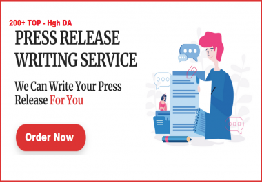 Rank Higher On Google - Increase your Rank, Visibility, Traffic with 200+ Press Releases