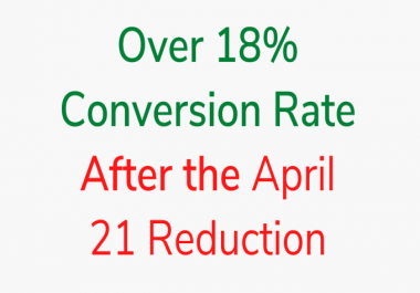 I will increase the conversion rate of your Amazon affiliate website