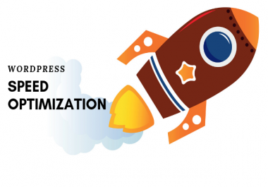 I will WordPress Speed Optimization within few hours