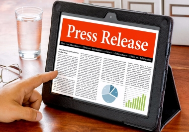 write a unique 150 words Press Release