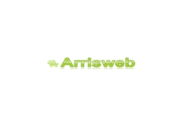 Guest post on ArrisWeb.com website