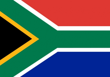 1000 South Africa TARGETED Traffic to Your website or blog site