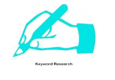 I will give you the Right Keyword for your business