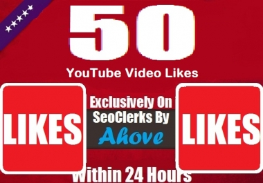 Get Instant 50 Safe Likes In Video