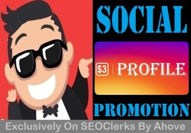 Add Instant 1000 Followers To Soical Media Profile