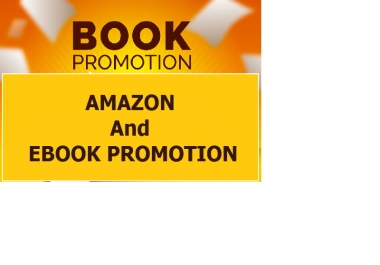 promote and advertise your book to my list and on social media sites