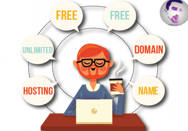 I will teach you how to Get a Domain and Unlimited Hosting for Free