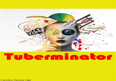 Tuberminator , First page video ranking with free tools and resources