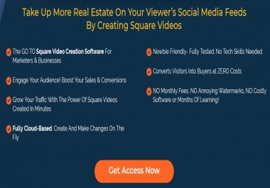Boost Your Business With Square Video Using Video Ads Architect