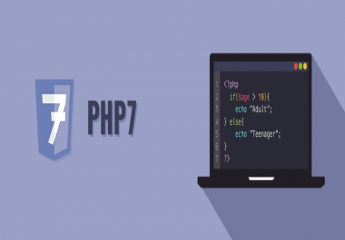 1 Hour of Custom PHP Development / Software / Scripts