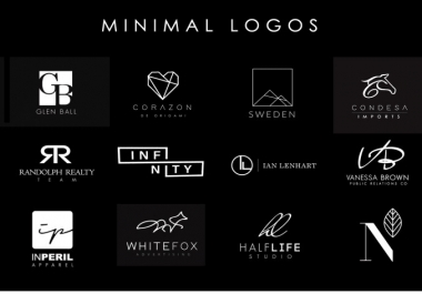 design a professional signature logo handwritten or text