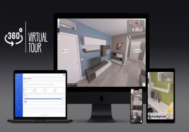 EASILY-CREATE-VIRTUAL-TOURS-Business-Opportunity-Unlimited-Access!