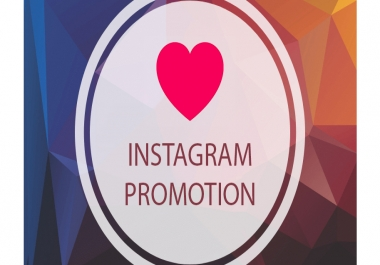 Promote your Instagram to our Communities - Growth Service