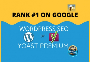 fix yoast seo onpage optimization of wordpress website