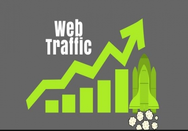 Get real SEO friendly 5ooo+ website traffic from Italy