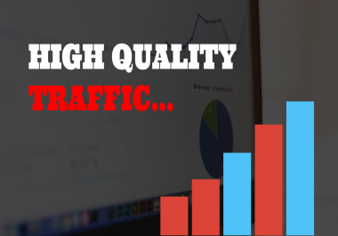 Provide 2000 referral source Human Traffic To Your Website