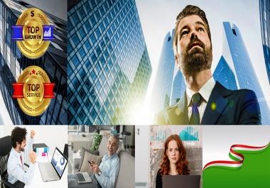TOP SEO Article for blog, magazine, advertising, for Italian market. Italian Copywriter