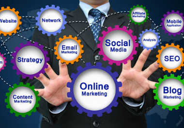 Promote Your Business, Product or Any Type Ads to Social Group Members