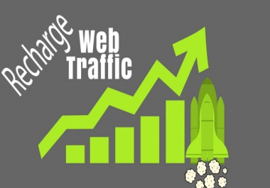 Do 1 Million 1,000,000 Visitors Traffic Within 10 Days
