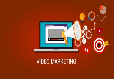 Instant 50 High Quality Social Video Promotion