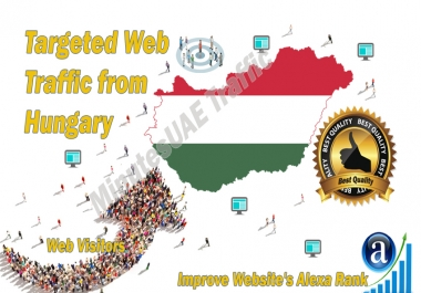 Austrian web visitors real targeted high-quality web traffic from Austria