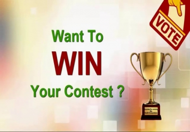 Provide 100 Votes for any online Poll,Survey poll,PollDaddy,wowbox,wishpond,typeform,pageantvote,app