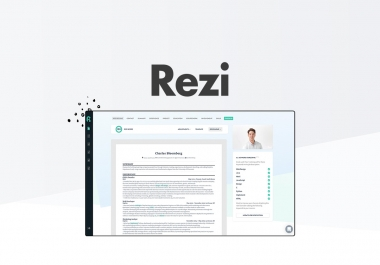 give you ai powered resume builder