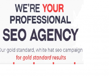 create a full SEO campaign for your website. create a full SEO campaign for your website