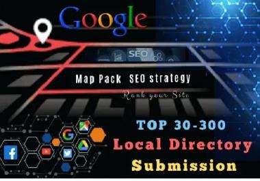 do local citations SEO or business listing manually