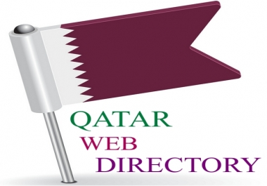do high da Qatar directory for local seo